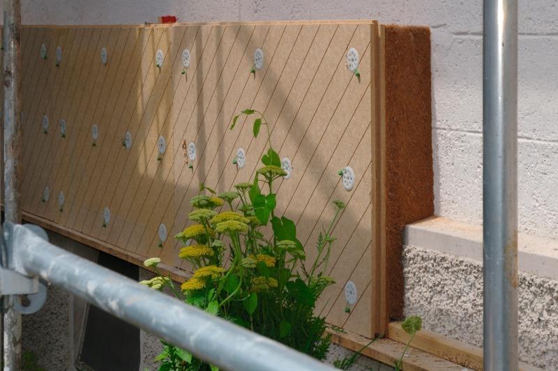 Sunbau Lehmbau Fachbetrieb Okologisches Bauen Fachwerkhaus